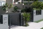 Ali Curung Front yard fencing 10