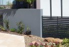 Ali Curung Front yard fencing 14