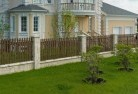 Ali Curung Front yard fencing 1