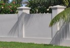 Ali Curung Front yard fencing 29