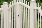 Ali Curung Front yard fencing 32
