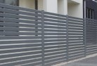 Ali Curung Front yard fencing 4