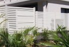 Ali Curung Front yard fencing 6