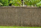Ali Curung Thatched fencing 4