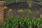 Ali Curung Thatched fencing 5