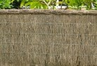 Ali Curung Thatched fencing 6